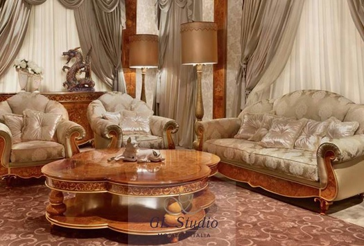 Signorini & Coco Bellagio от gl-studio