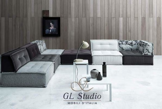 Italiana Divani People от gl-studio