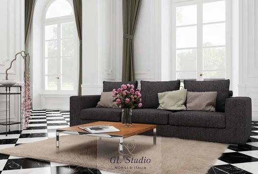 Asnaghi Cambridge от gl-studio
