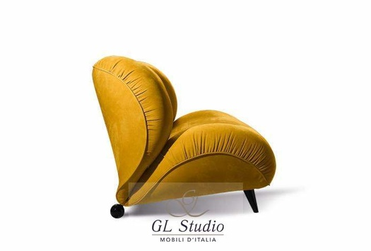 Prianera Dumbo Armchair от gl-studio
