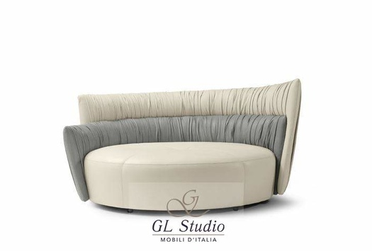 Prianera Odeon Love Seat от gl-studio