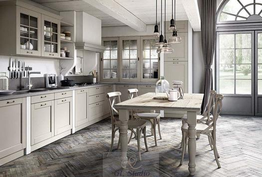 Spagnol Cucine Old Asolo composition 1 от gl-studio
