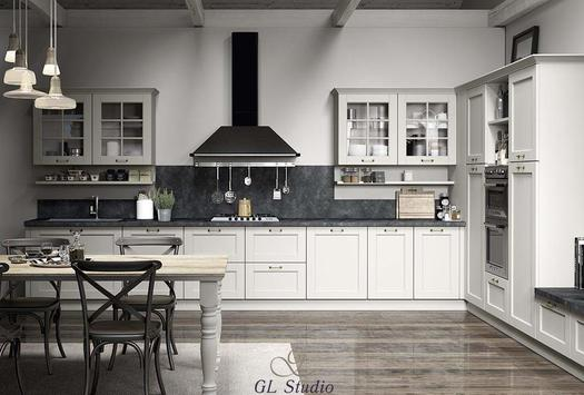 Spagnol Cucine Old Asolo composition 4 от gl-studio