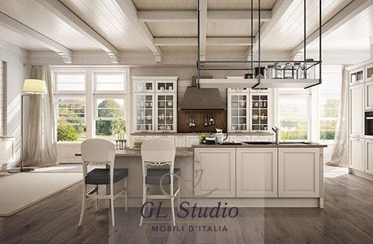 Stosa Cucine Dolcevita International от gl-studio