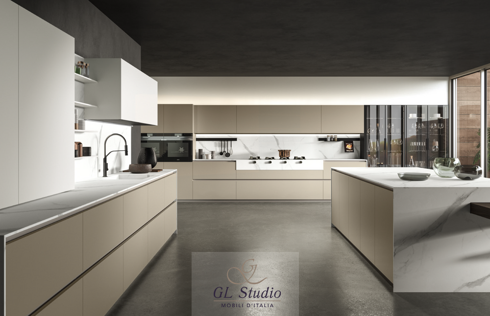 Aster Atelier Canapa от gl-studio