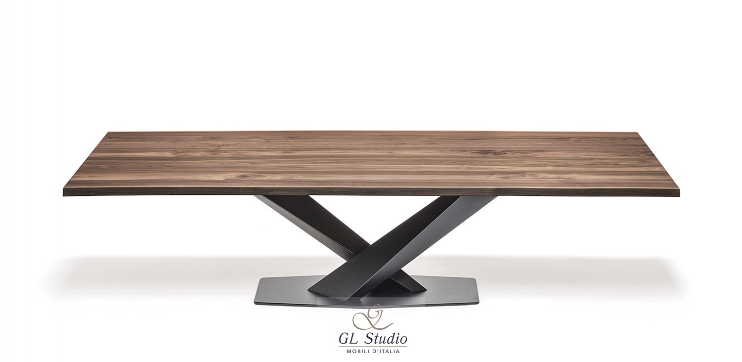 Cattelan Italia Stratos Wood от gl-studio фото 5