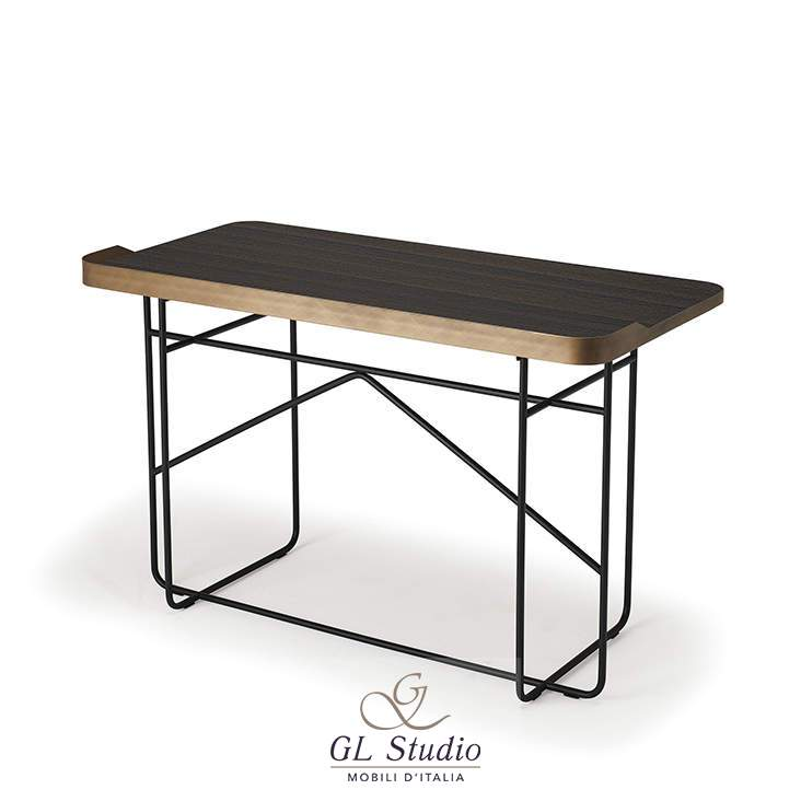 Cattelan Italia Wolf Wood от gl-studio