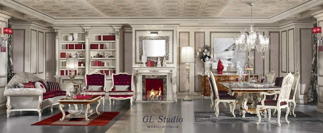Bianchini Dining 01 от gl-studio