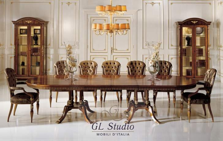 Bianchini Dining 04 (Rome) от gl-studio