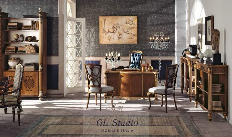 Bianchini Office 02 от gl-studio