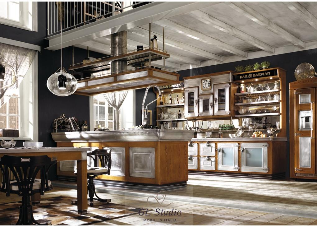 Marchi Cucine Bar & Barman от gl-studio фото 1