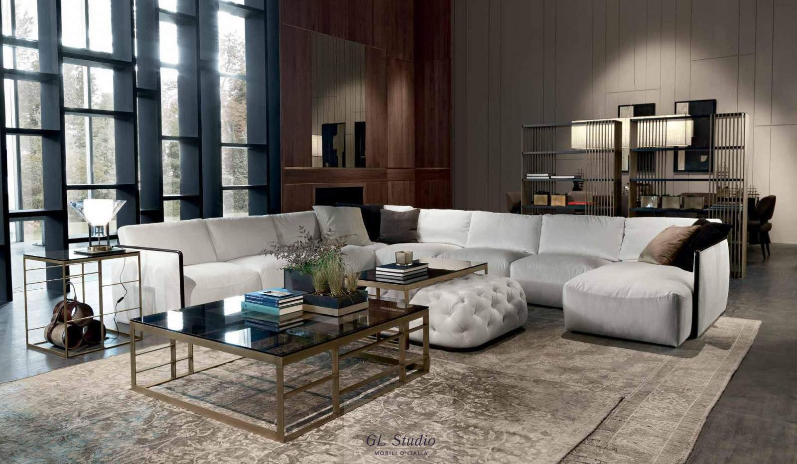 Selva Philipp Living Composition 3 от gl-studio