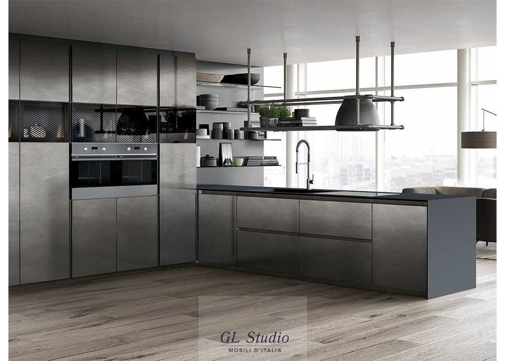 Spagnol Cucine  Vivere Italia composition 4 от gl-studio фото 1